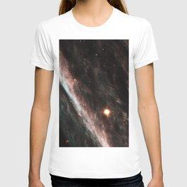 Pencil Nebula T-shirt