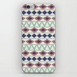 Global Stripe iPhone Skin