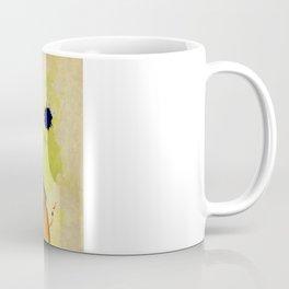 Portraits, Mario Coffee Mug