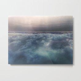 Fire Island (2) Metal Print
