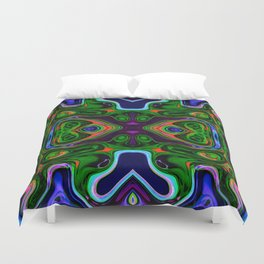 Liquid Kind Of Love Collection III Duvet Cover