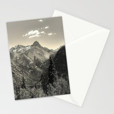 San Juan Serenity Stationery Cards