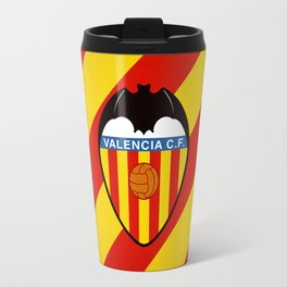 Valencia C.F. Travel Mug