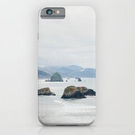 pnw iPhone Case