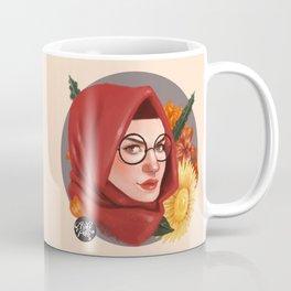 Warm Summer Coffee Mug