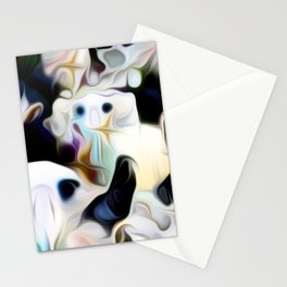 Talking About Tone Stationery Cards