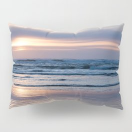 Beach Glow Pillow Sham