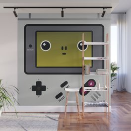 game boy Wall Mural