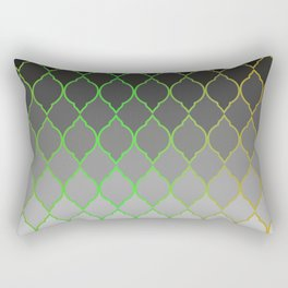 Moroccan Tile islamic pattern #society6 #decor #buyart #artprint Rectangular Pillow