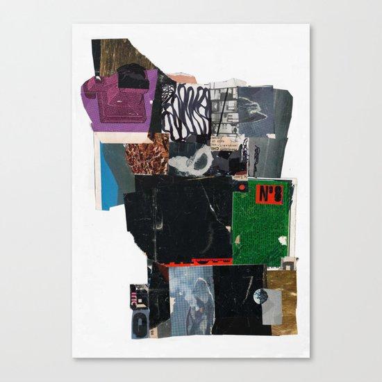 bckpn8 Canvas Print
