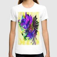 fancy T-shirts featuring Fancy by Art-Motiva