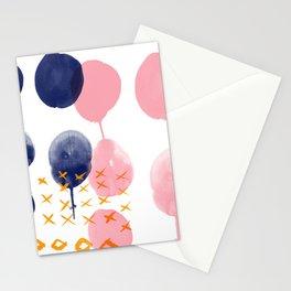 Melting Pot 2 Stationery Cards