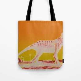 Running Out Of Time Tote Bag
