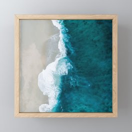 sea 2 Framed Mini Art Print