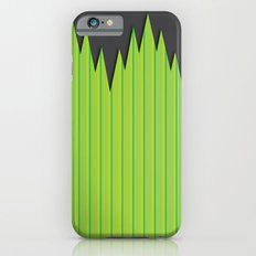 Japanese Plastic Grass iPhone 6s Slim Case