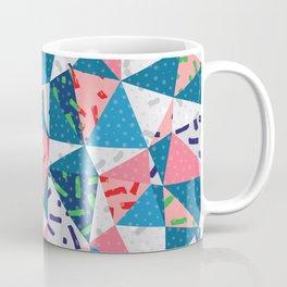 Memphis_patchwork Coffee Mug