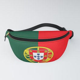 Portugal Fanny Pack