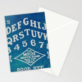 Ouija Board 2 Stationery Cards