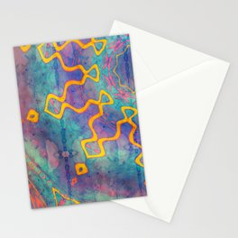 Navigate Stationery Cards