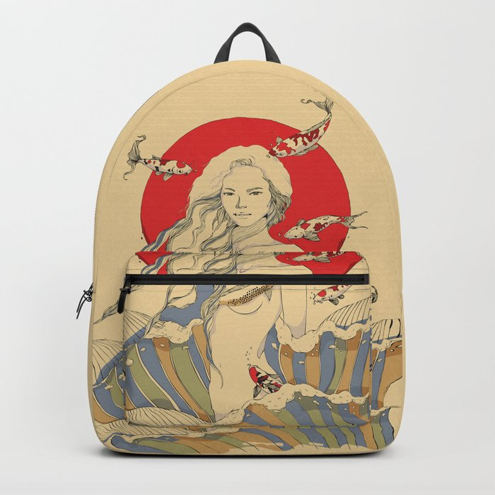 Surround You Backpack