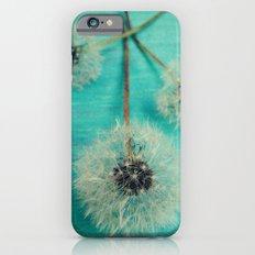 Three Wishes Slim Case iPhone 6