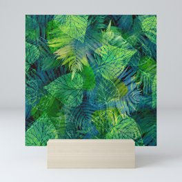 Forest Flora 8 Mini Art Print