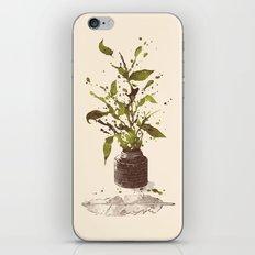 A Writer's Ink iPhone & iPod Skin