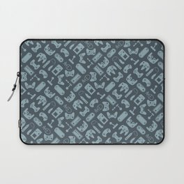 Control Your Game - Tradewinds Quarry Laptop Sleeve