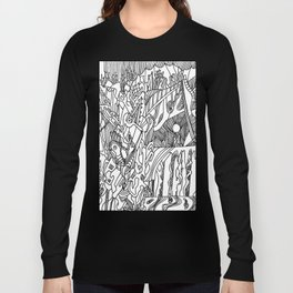 Enlightened Perception Long Sleeve T-shirt