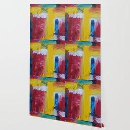 Dissolving Wallpaper