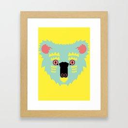 Kute Koala Framed Art Print