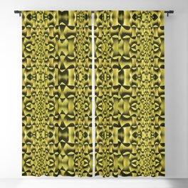 Yellow Haze Blackout Curtain