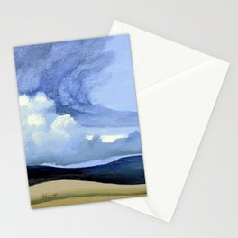 The Front Stationery Cards