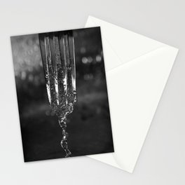 Water Fork Stationery Cards