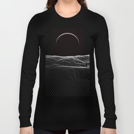 Please don't make any sudden moves Long Sleeve T-shirt