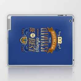 Cleverest Laptop & iPad Skin