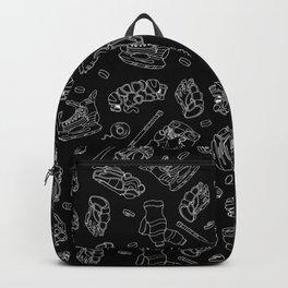Hockey Gear Backpack