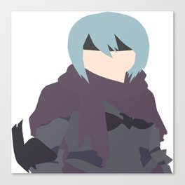 Beruka (Fire Emblem Fates) Canvas Print