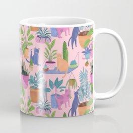 Cat frenzy Coffee Mug