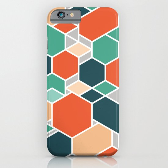 Hex P iPhone & iPod Case