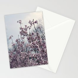 against the grain. Stationery Cards