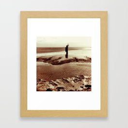 Cardiff Bay Framed Art Print