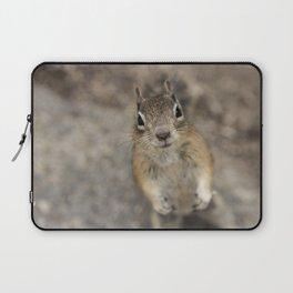 Cute Squirrel Laptop Sleeve