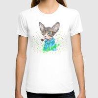 hawaii T-shirts featuring Hawaii by dogooder