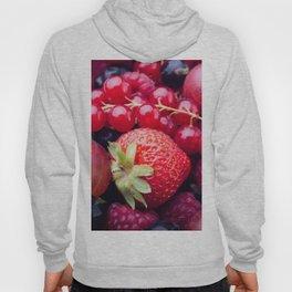 Fresh berries Hoody