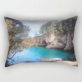Lands end Rectangular Pillow