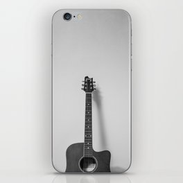 ACOUSTIC iPhone Skin