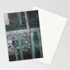 ribcage Stationery Cards