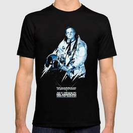 Neil Armstrong Tribute T-shirt
