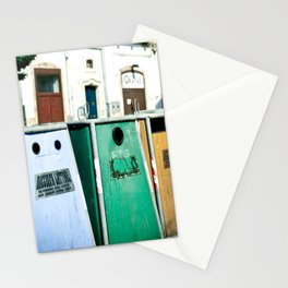 Italy 1 Stationery Cards